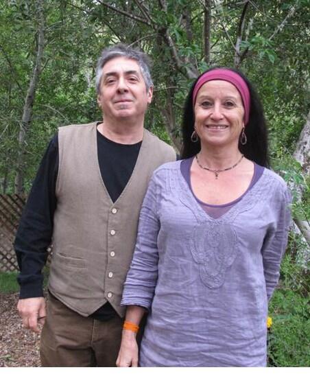 Ana & Mario from Fairfax