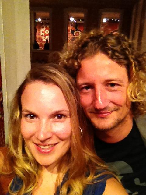 Lauren And Sven from Venice