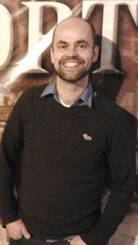 Alexander from Antwerpen