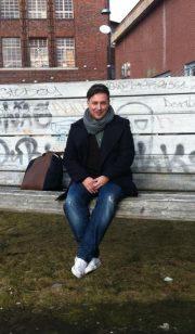 Sasha From Berlin, Germany