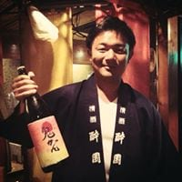 Hiroto from Sumida-ku
