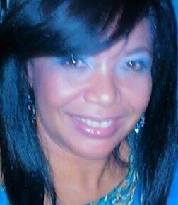 Lilian from Santo Domingo