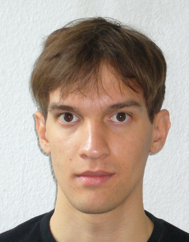 Berthold From Kelkheim, Germany
