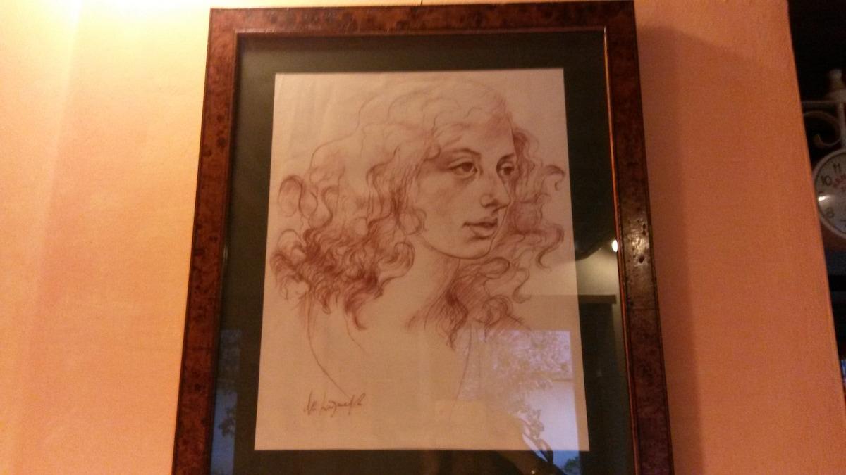 Enrica from Pietrasanta