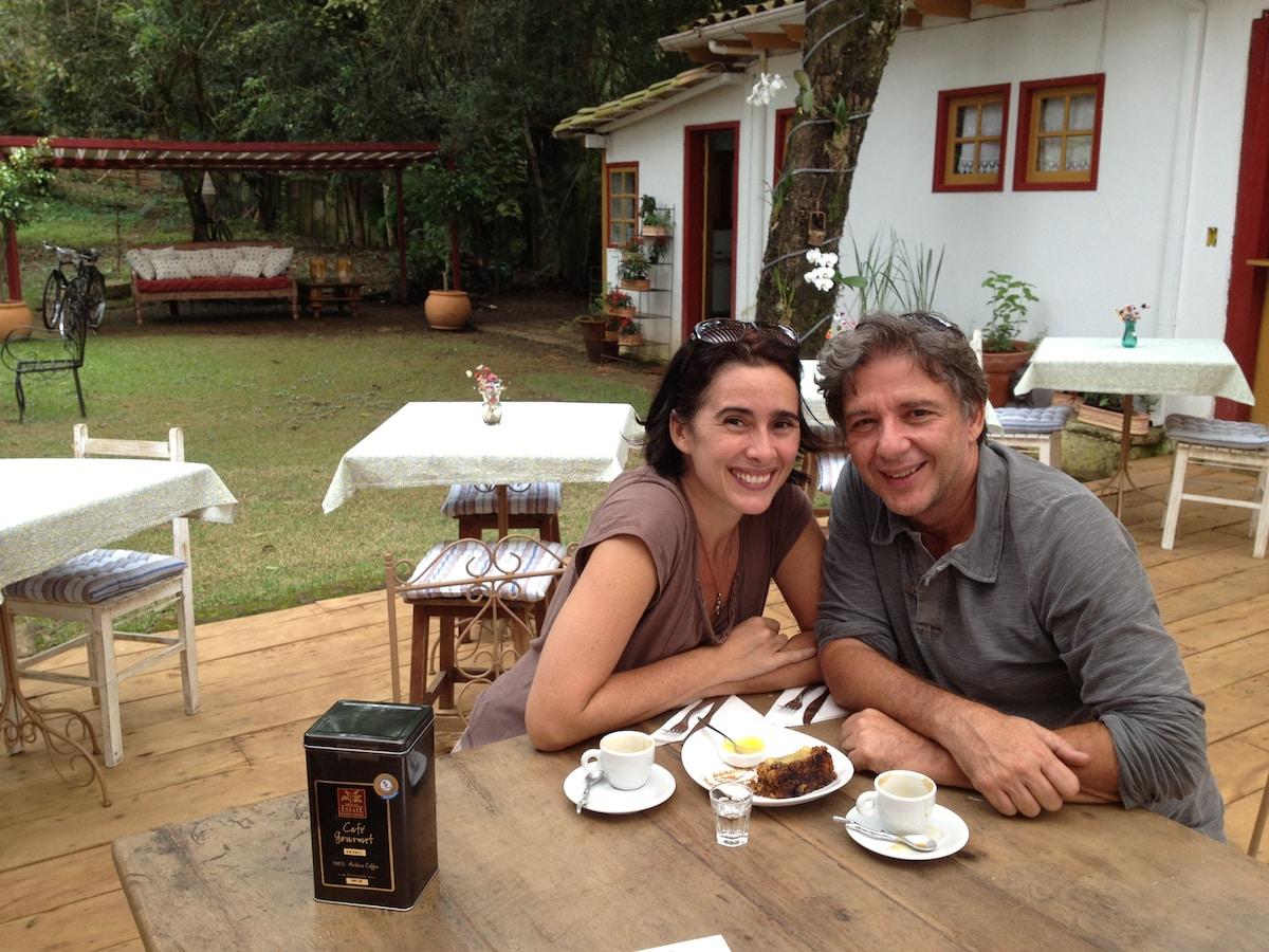 Marcos E Mila