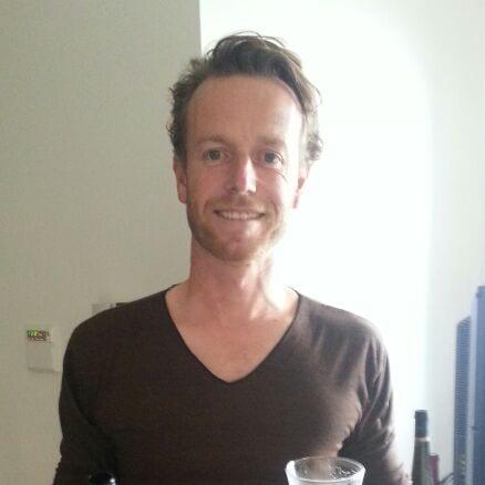 Brett From Southbank, Australia