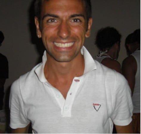 Daniel from Barcelona