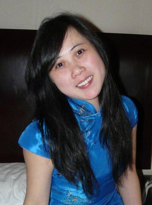 颖 from Nanjing