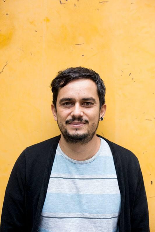 Gustavo from Belo Horizonte
