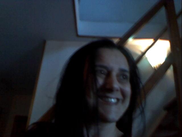 Amanda from Giucano
