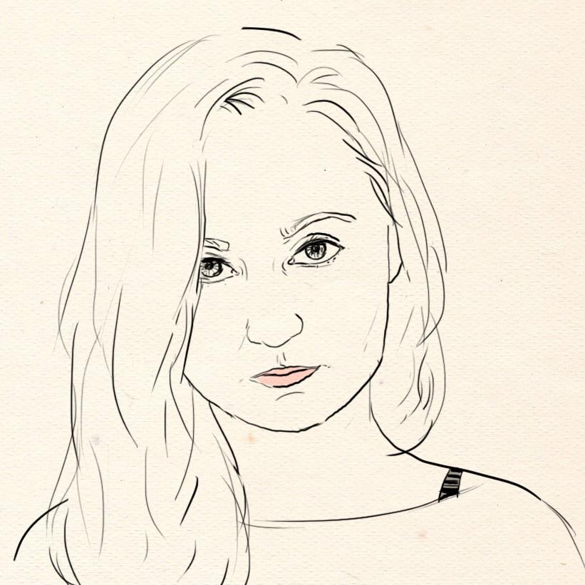 Katarzyna from Warsaw