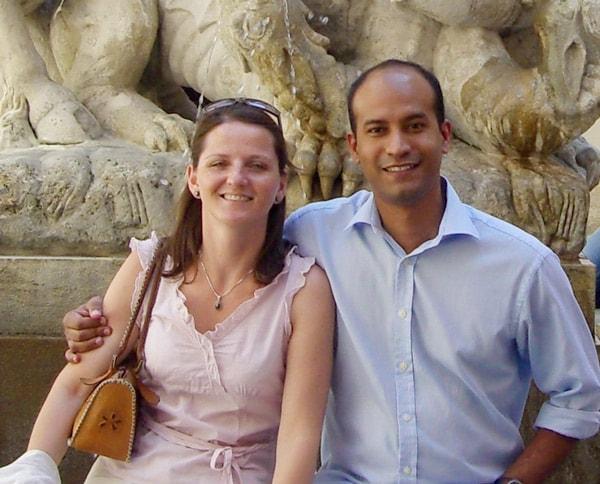 Katarina & Pedro from Boquete