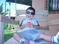 Rolando from Bijagua