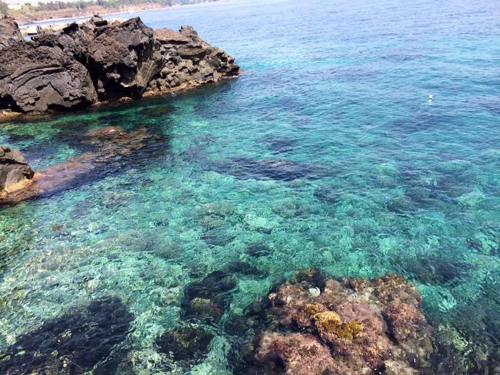 Ignazia From Acireale, Italy