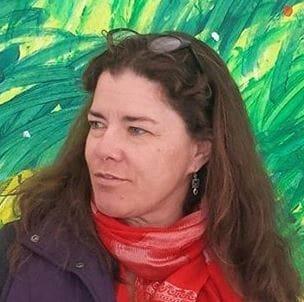 Rebecca From Carpinteria, CA