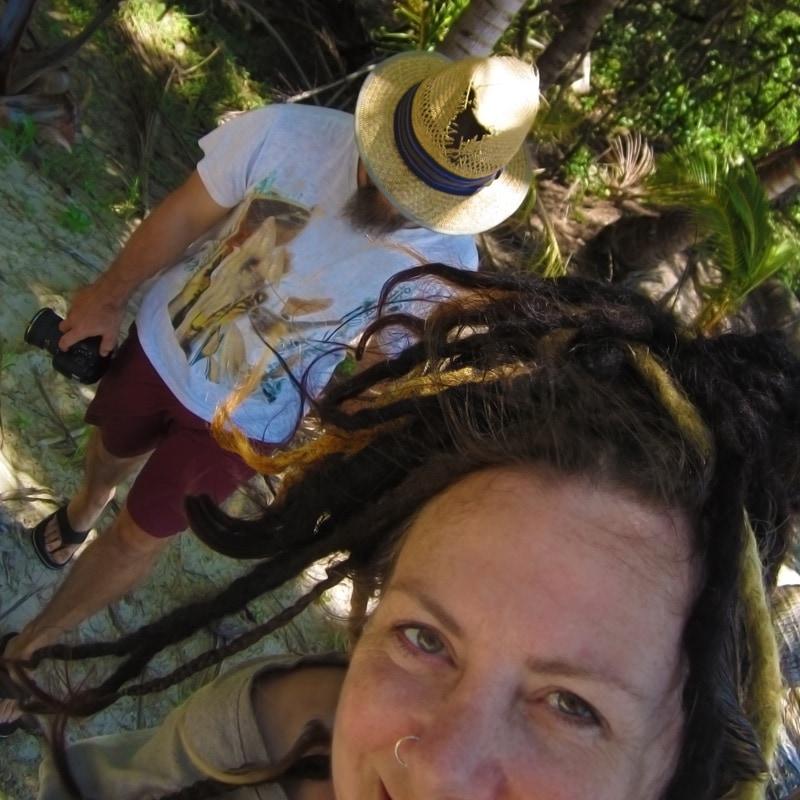 Perry & Cheryl From Craiglie, Australia