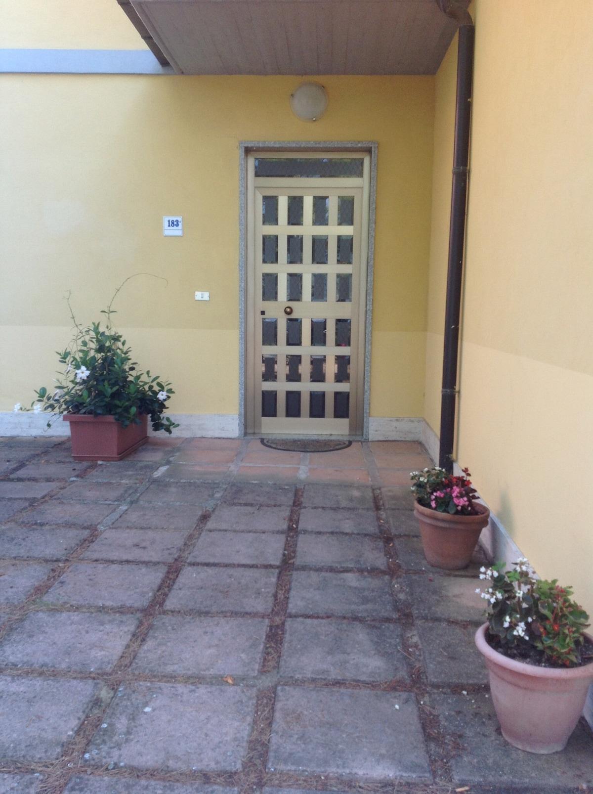 Antonella from Ascoli Piceno