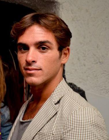 Giuseppe from Sorrento