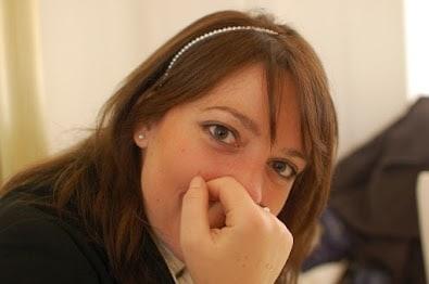 Melania From Milan, Italy