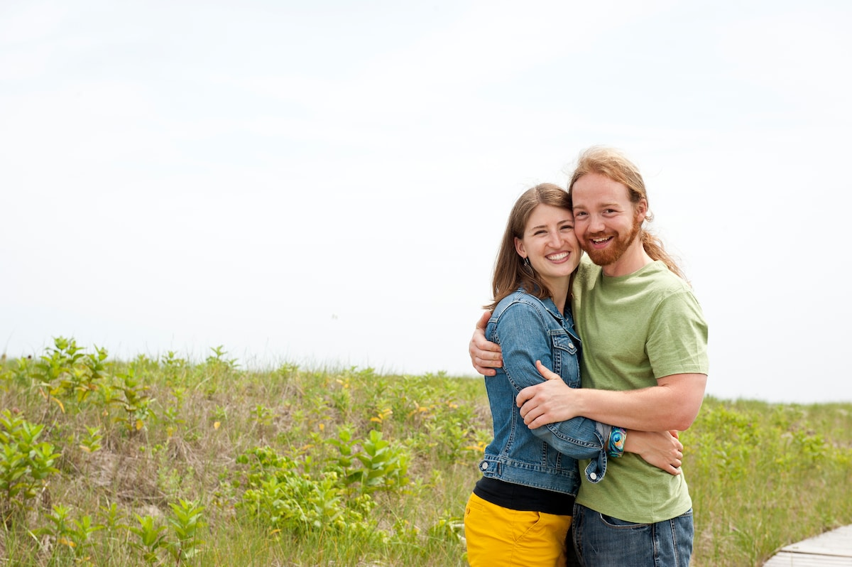 Brandon & Sarah