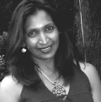 Kamini from Silver Spring