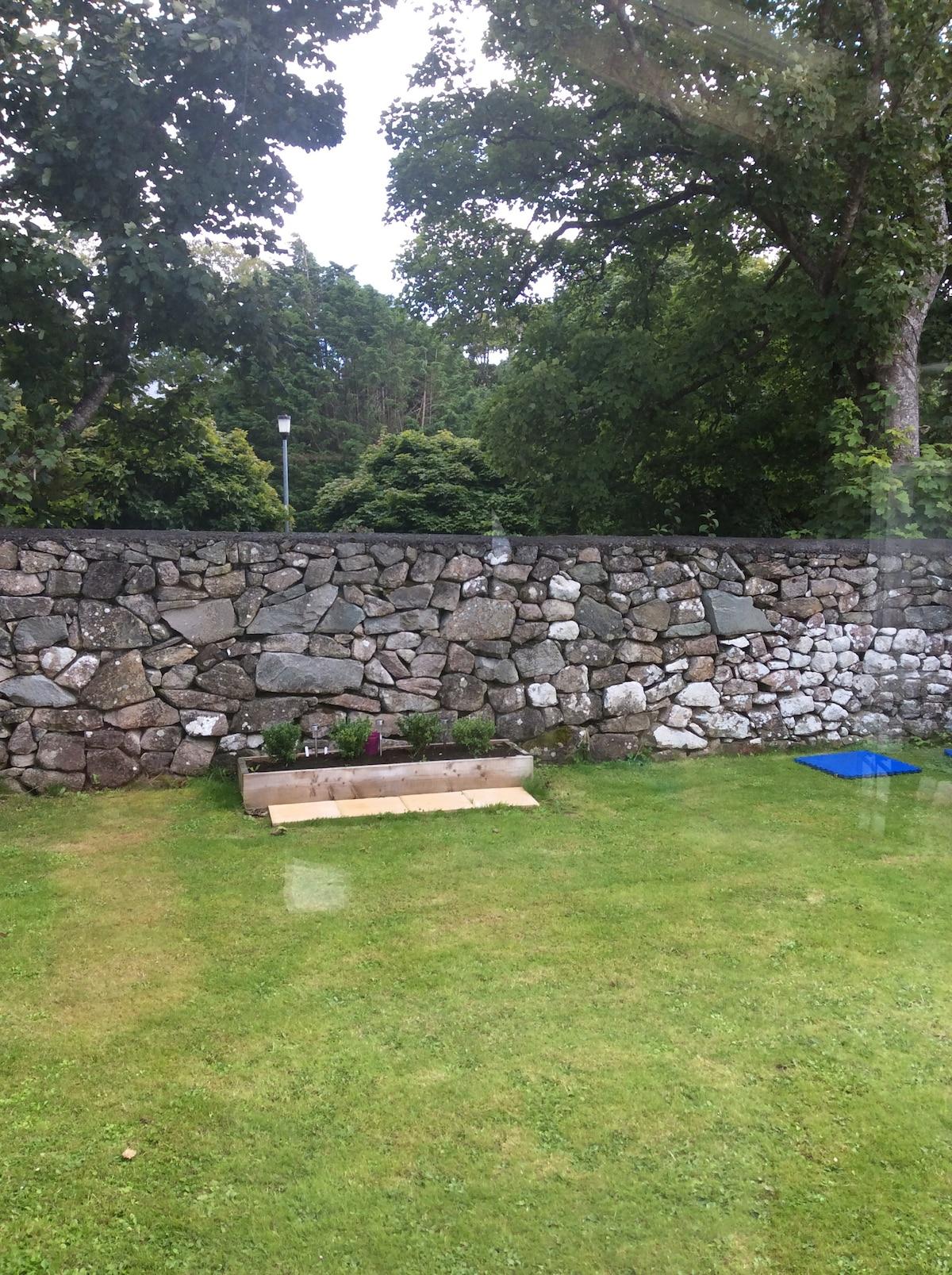 Fiona From Kinvarra, Ireland