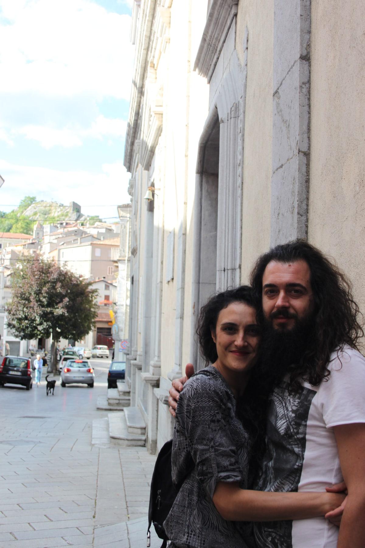 Luca&Marilla
