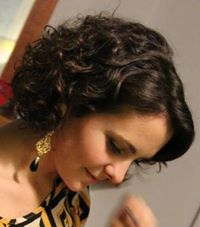 Giorgia From Bari, Italy