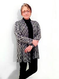 Sheryl from Bearsville