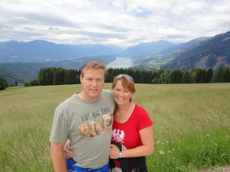 Els from Kirchberg in Tirol