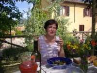 Olga from Leuven