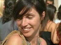 Silvia from Loiri Porto San Paolo