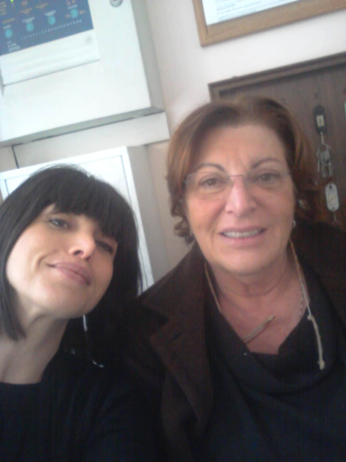 Rachele from Genova
