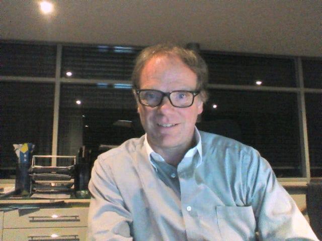 Michael from Bonn