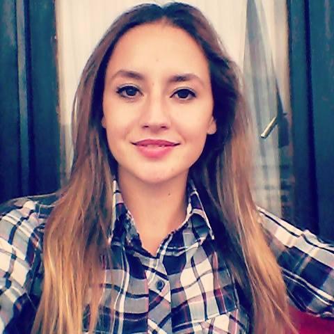 Emilija from Ohrid