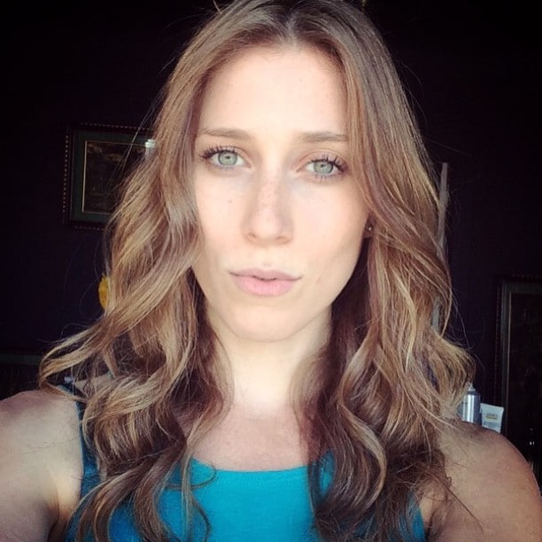 Natalya from Los Angeles