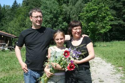 Bartek from Warszawa