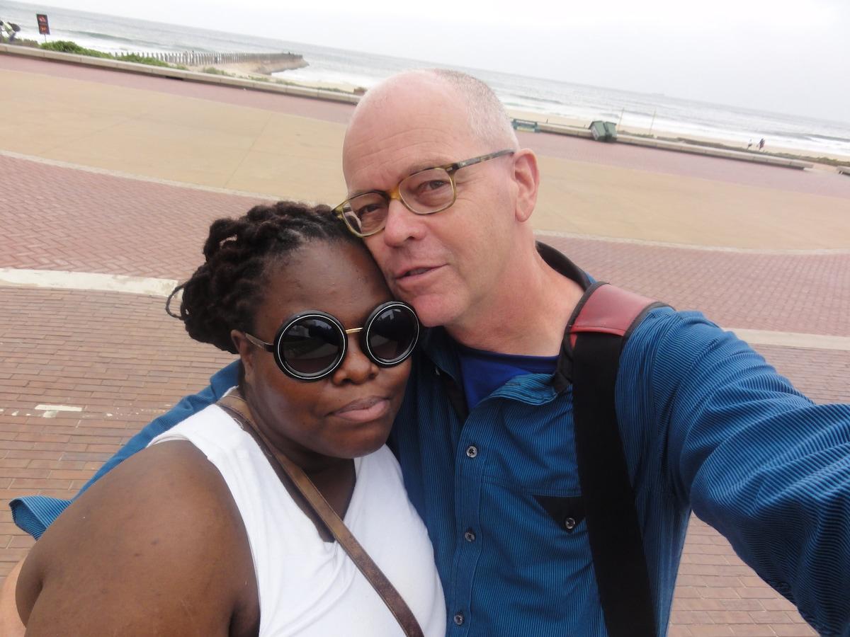 Roel from Durban/Glenwood
