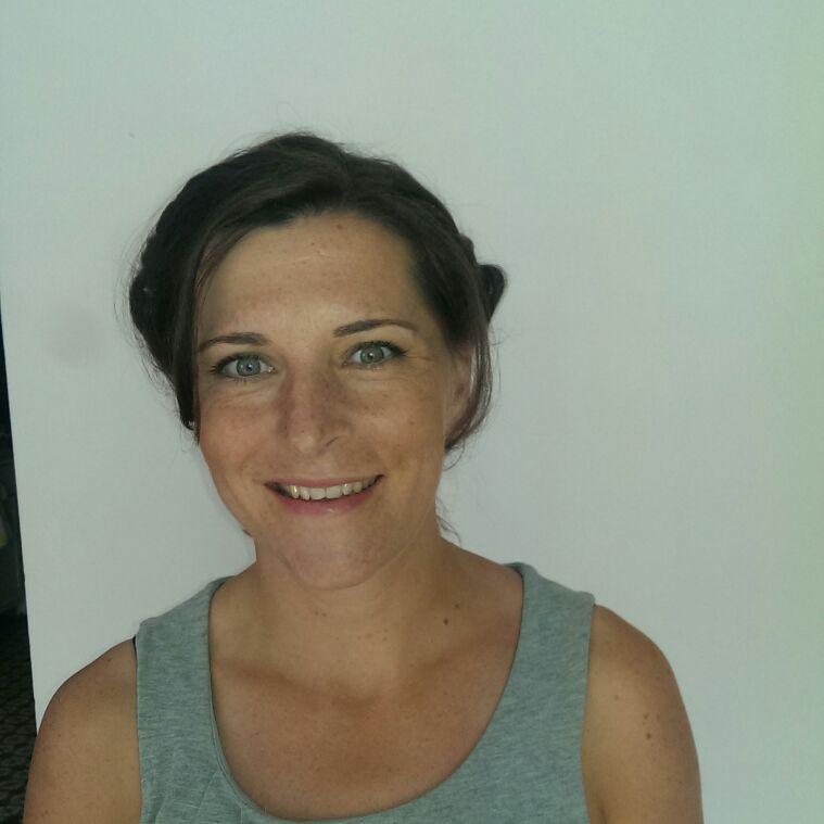 Tanja from Bonn