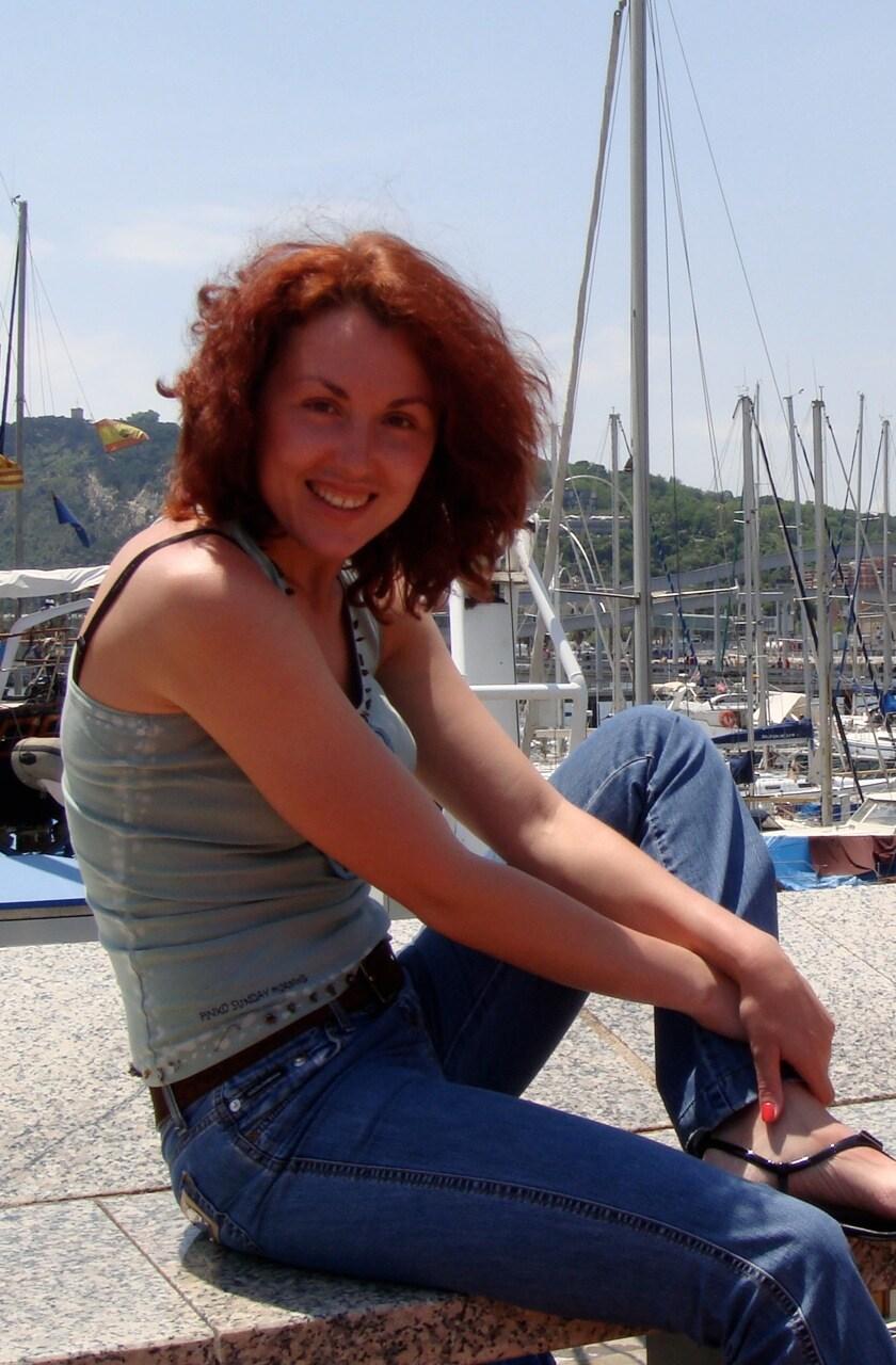 Екатерина from Budva