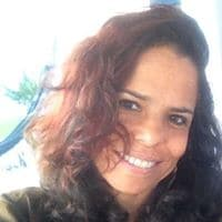 Patricia From Lauro de Freitas, Brazil