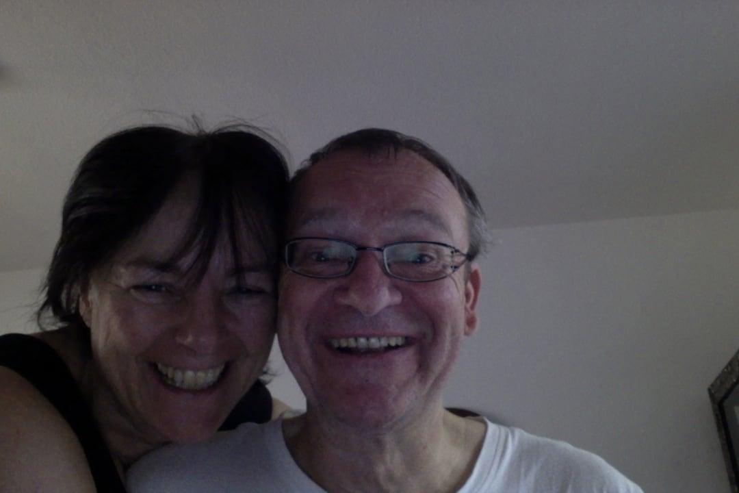 Hallo wir sind Heri&Romie, wir wohnen und arbeiten