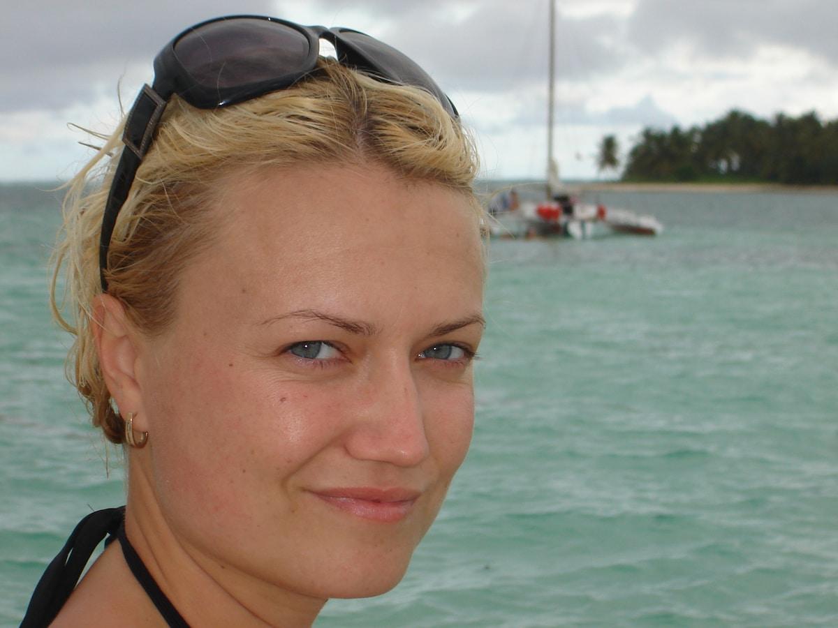 Rox-Anne from La Conception