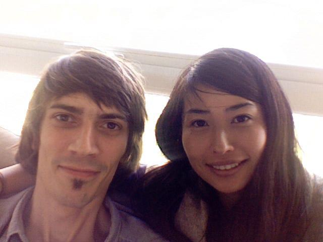 Tamana And Adrien