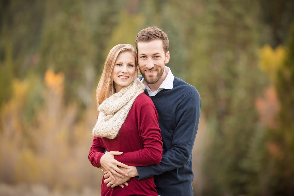 Matt & Elizabeth From Draper, UT