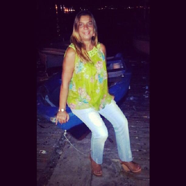 Gabriella from Taranto