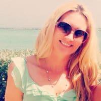 Briana from Miami Beach