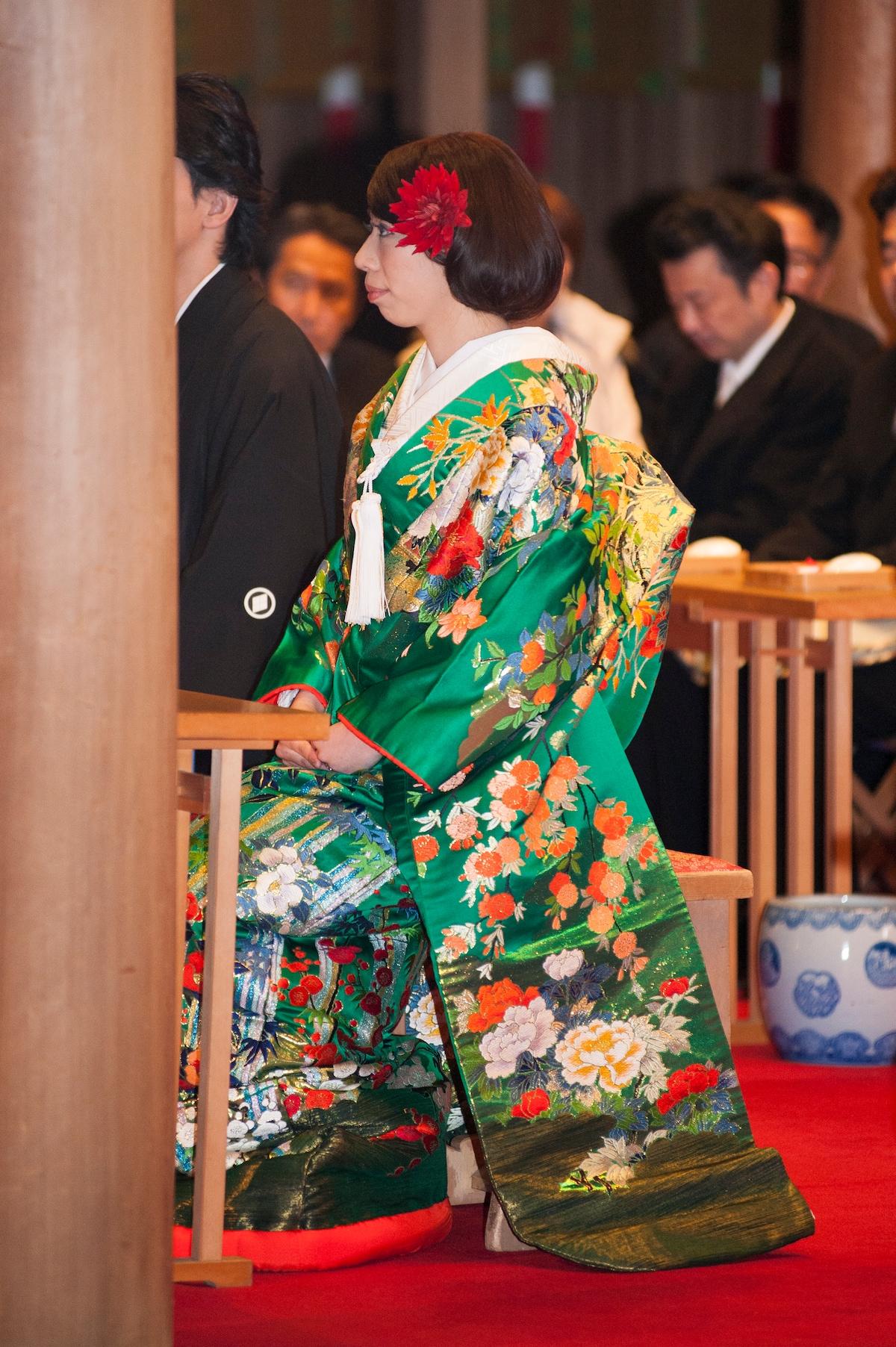 Yoshi From Taito, Japan