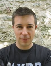 Nicolas from Camblanes-et-Meynac