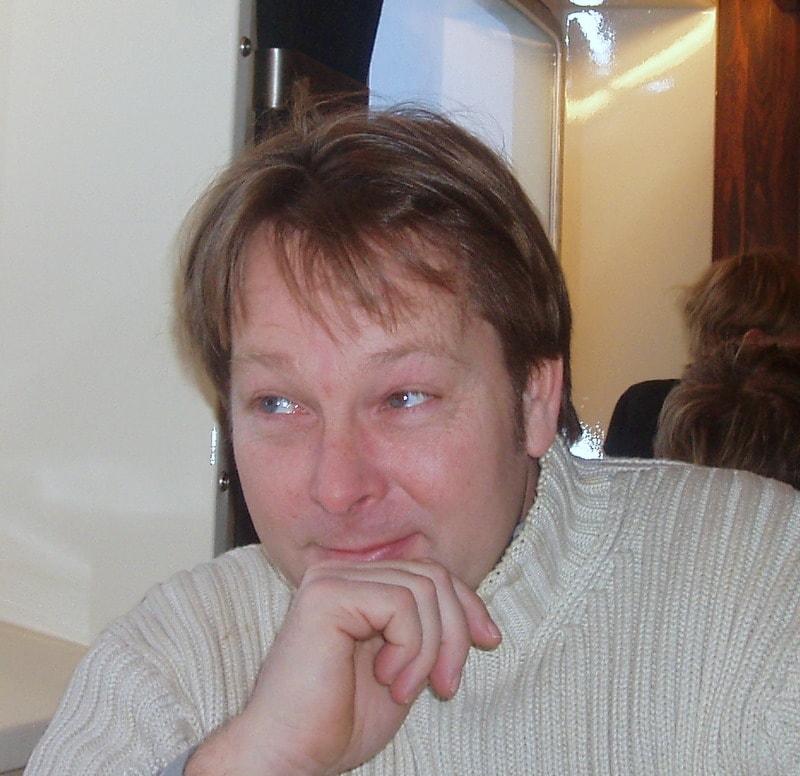 Jeff from Zandvoort